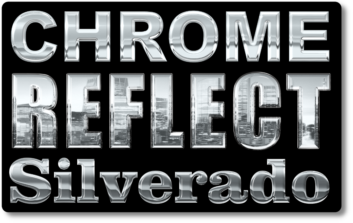 Special Effects Chrome