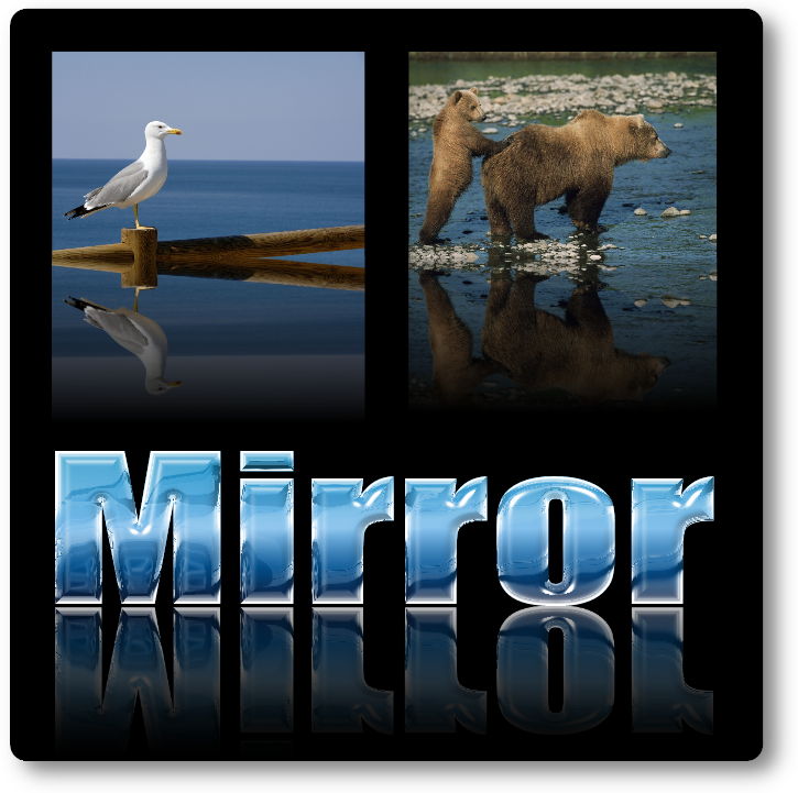 Special Effects Mirror