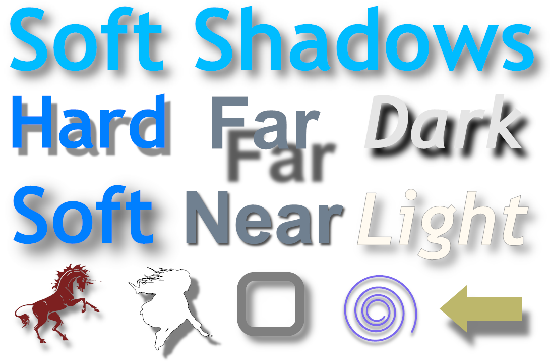 Special Effects Soft Shadows